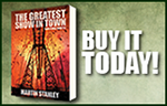 Buy The Greatest Show in Town today!