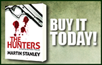 Buy The Hunters Today!